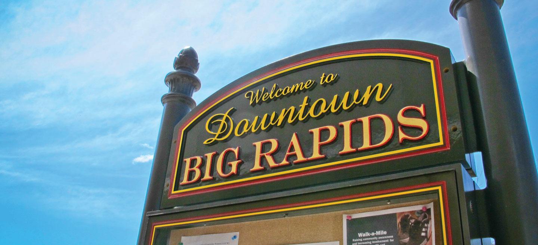 Cash for Junk Cars Big Rapids