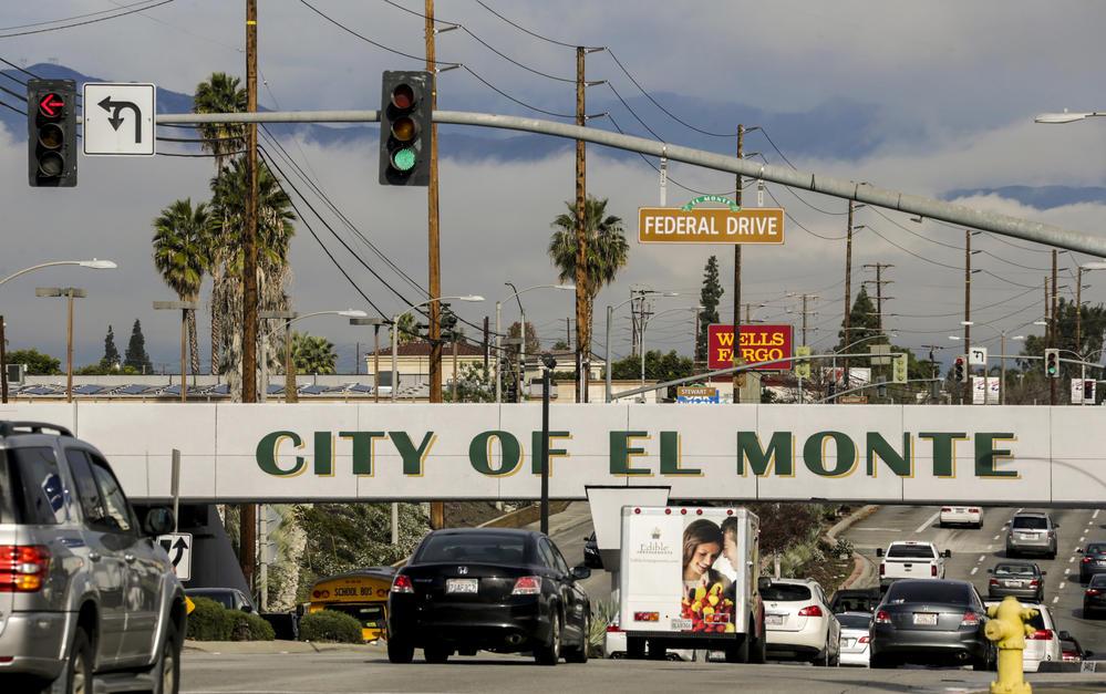 Cash for Junk Cars El Monte