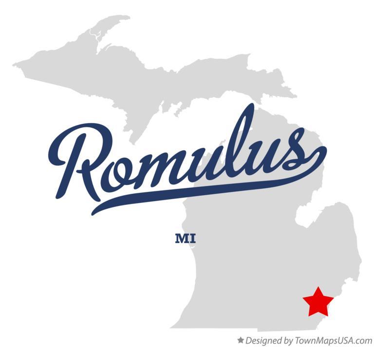Cash For Junk Cars Romulus