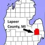 Cash for junk cars in Lapeer County