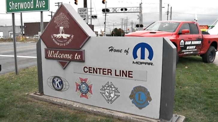 Cash for Junk Cars Center Line