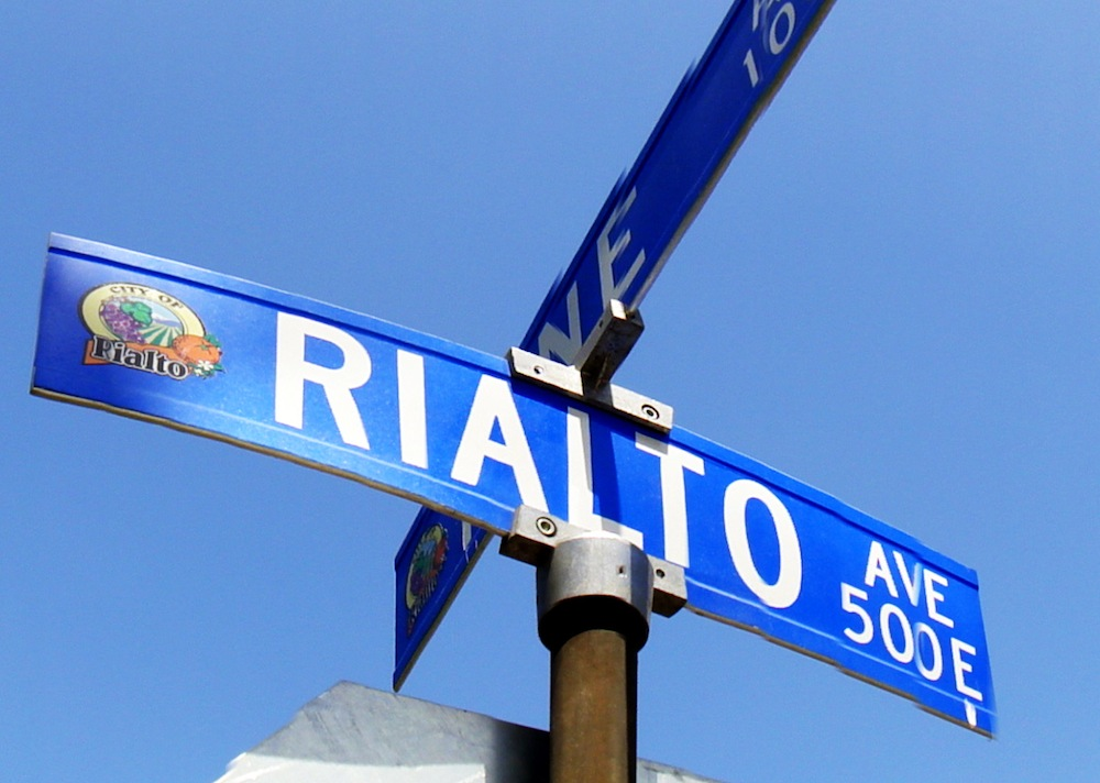 Cash for Junk Cars Rialto