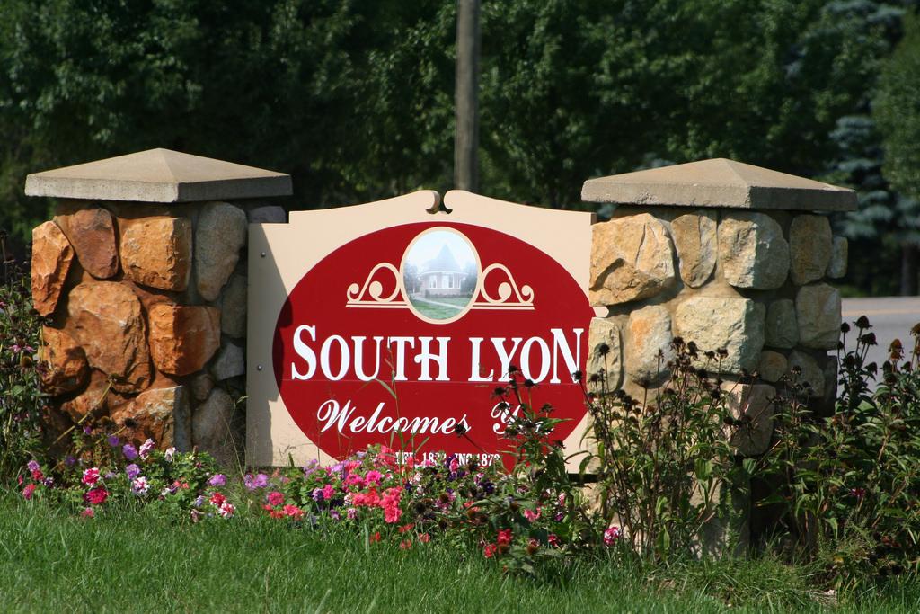 South Lyon
